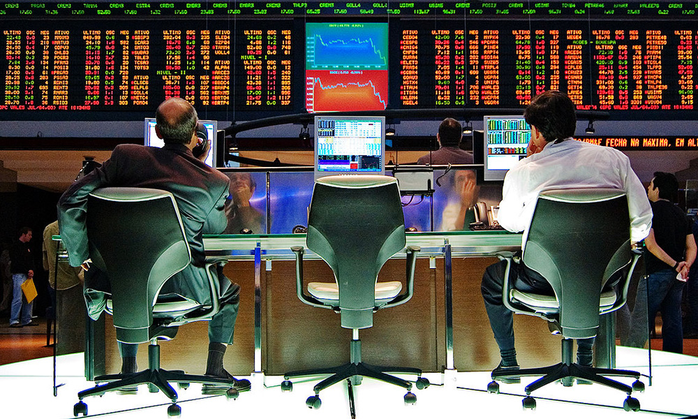 Commodity Trading Brokerage Firm